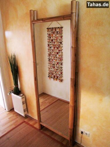 Einrichtungsideen bambusm bel bambusrohre deko f r wohnr ume tahas - Bambusrohre deko ...