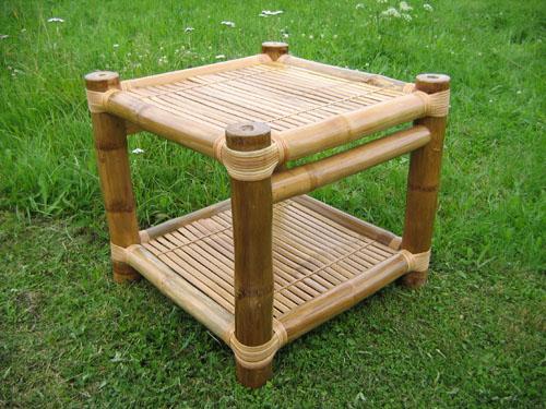 tisch bambus